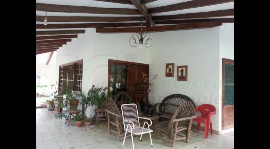 Casa en Alquiler CARRETERA A COTOCA Foto 5