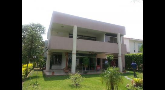 Casa en Alquiler CONDOMINIO LOS PARQUES DEL URUBO  Foto 4