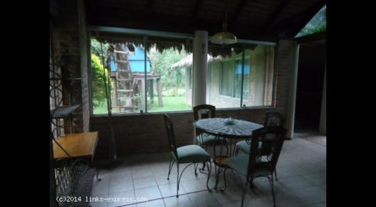 Casa en Alquiler Laguna Azul Km 17 La Guardia Foto 4
