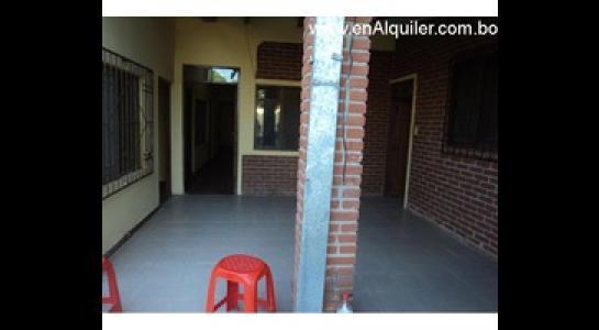 Casa en Alquiler Av. Mutualista 3er anillo externo Foto 2