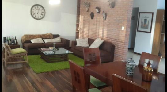 Casa en Alquiler COLINAS DEL URUBO Foto 7