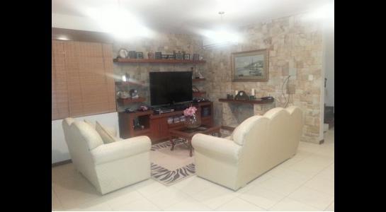 Casa en Alquiler Urubo, El condominio el Parque de los Jardines  del urubo Foto 5
