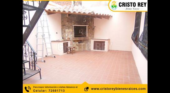 Casa en Alquiler Av Roca y coronado entre 2do y 3er anillo Foto 7