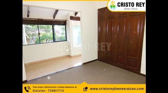 Casa en Alquiler  CONDOMINIO CIUDAD JARDIN Foto 12