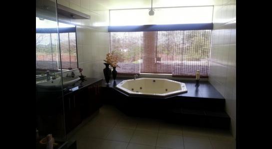 Casa en Alquiler Urubo, El condominio el Parque de los Jardines  del urubo Foto 7