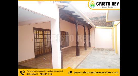 Casa en Alquiler Av Roca y coronado entre 2do y 3er anillo Foto 14
