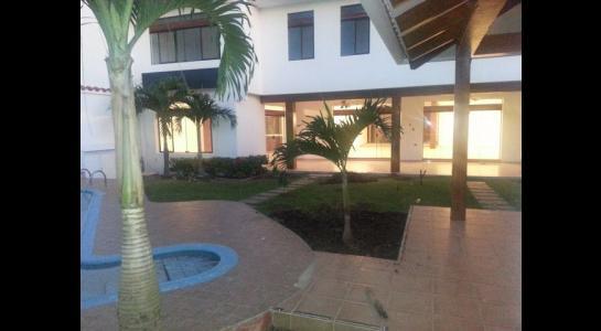 Casa en Alquiler  CONDOMINIO BARRIO NORTE UBICADO en la Av. Banzer  4to anillo Foto 16