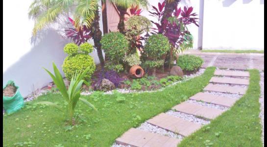 Casa en Alquiler CASA EN ALQUILER PARA OFICINA O VIVIENDA ENTRE 2DO. Y 3ER. ANILLO PROXIMO AV. PARAGUA Foto 2