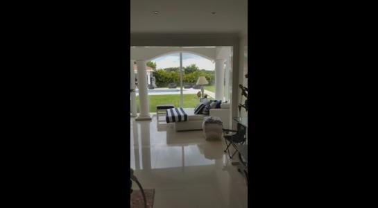 Casa en Alquiler .COLINAS DEL URUBO 2 Foto 22