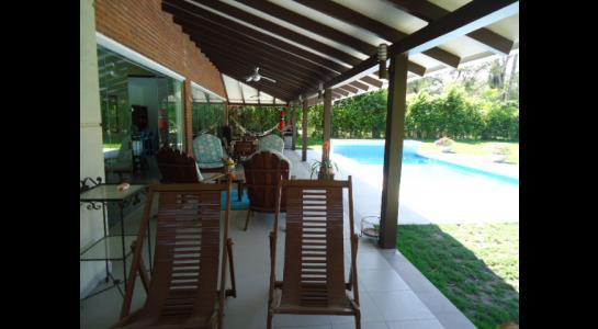 Casa en Alquiler COLINAS DEL URUBO SECTOR 2 Foto 4
