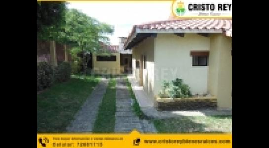Casa en Alquiler En el Urubo-Villa Bonita Foto 13