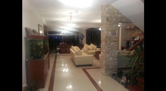 Casa en Alquiler Urubo, El condominio el Parque de los Jardines  del urubo Foto 3