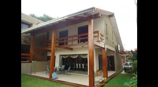 Casa en Alquiler Barrio Norte de Santa Cruz Foto 4