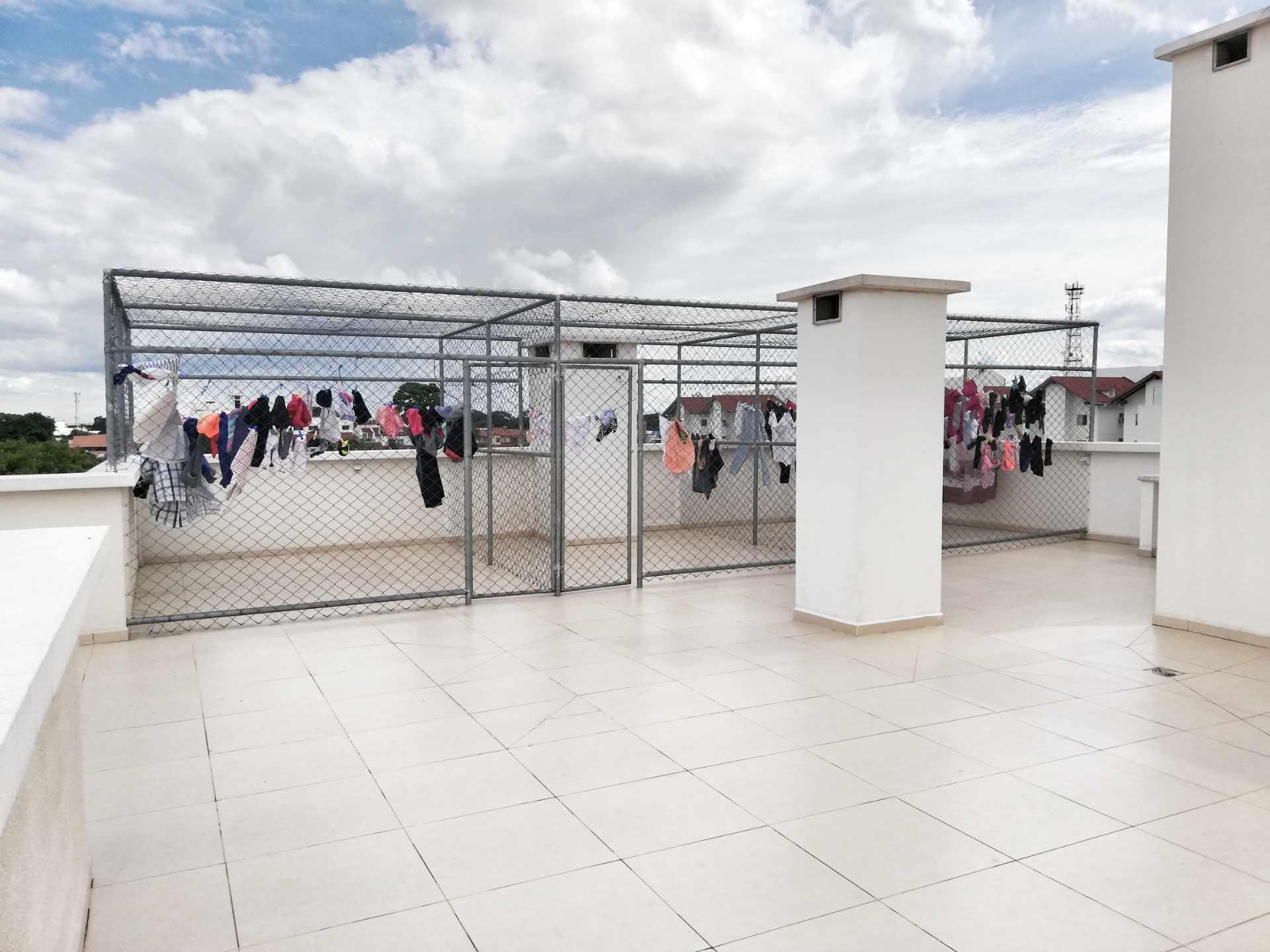 Departamento en Alquiler CONDOMINIO SANTA LUCIA / BARRIO LAS PALMAS Foto 10