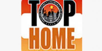 Top Home - agente portada