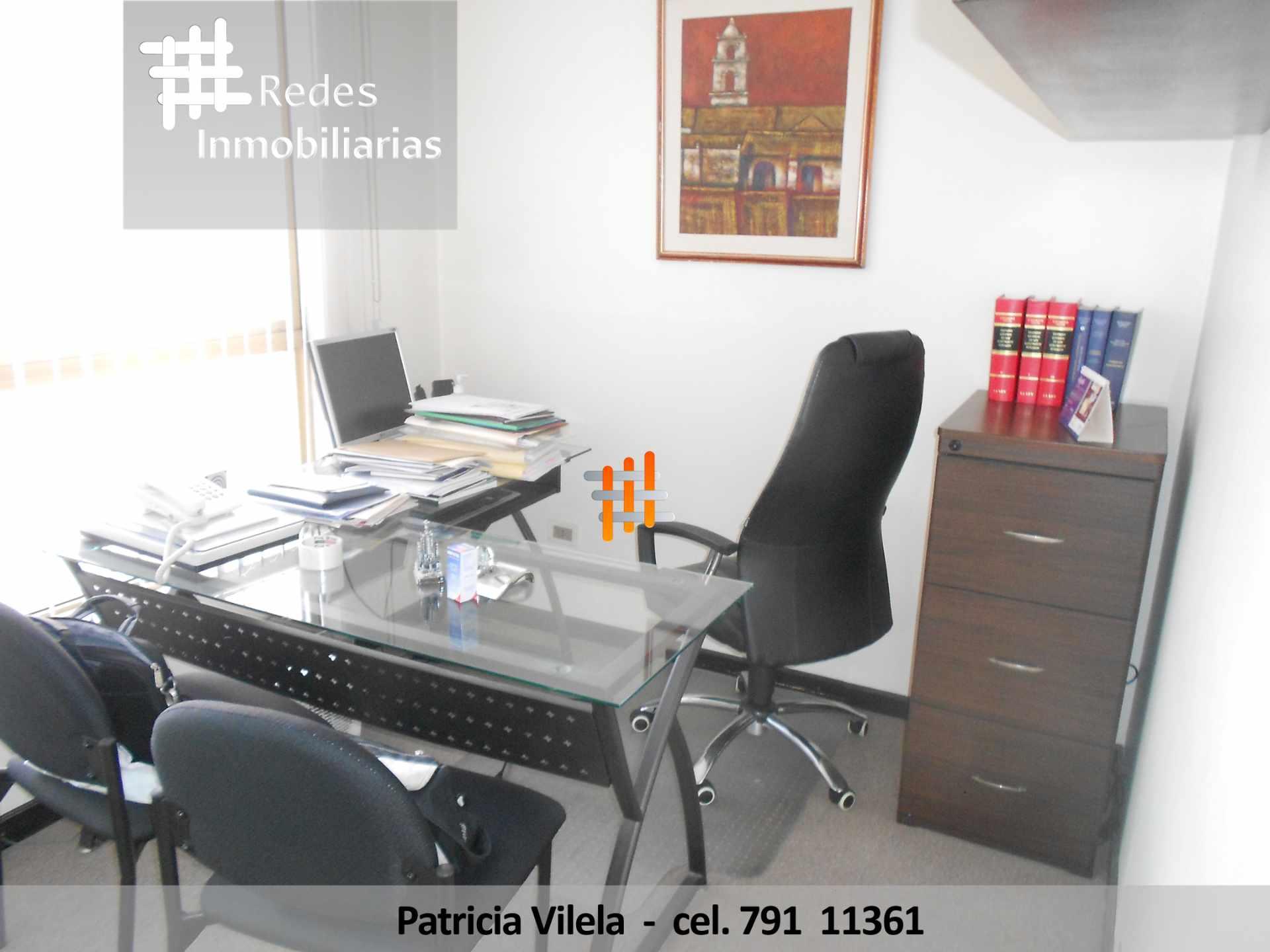 Oficina en Venta OFICINA EN VENTA EN EL PRADO AMOBLADA DE LUJO   Foto 2