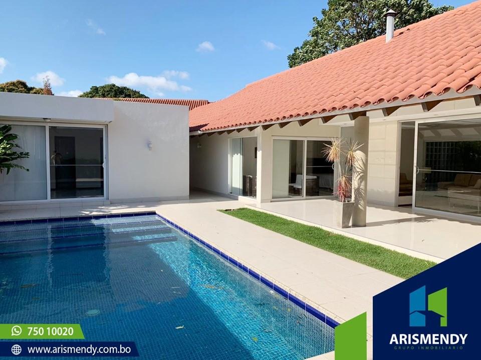 Casa en Alquiler SEXTO ANILLO PIRAI  Foto 6