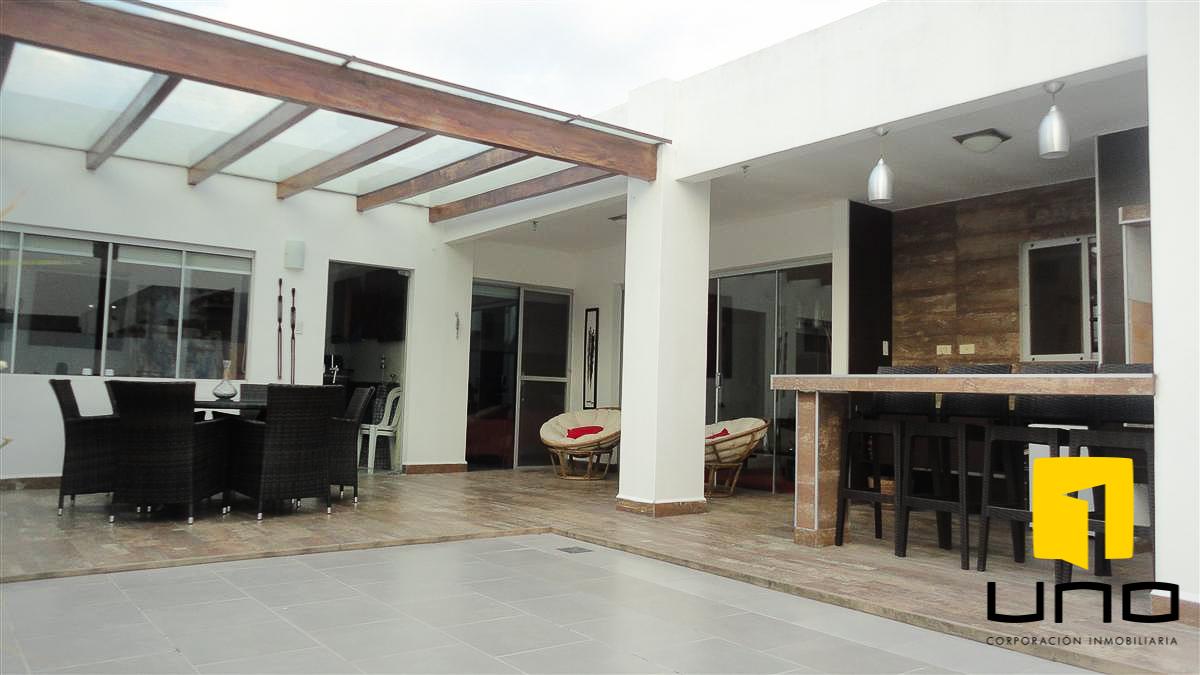 Casa en Venta Condominio Santa Cruz de La Colina, Urubo Foto 11