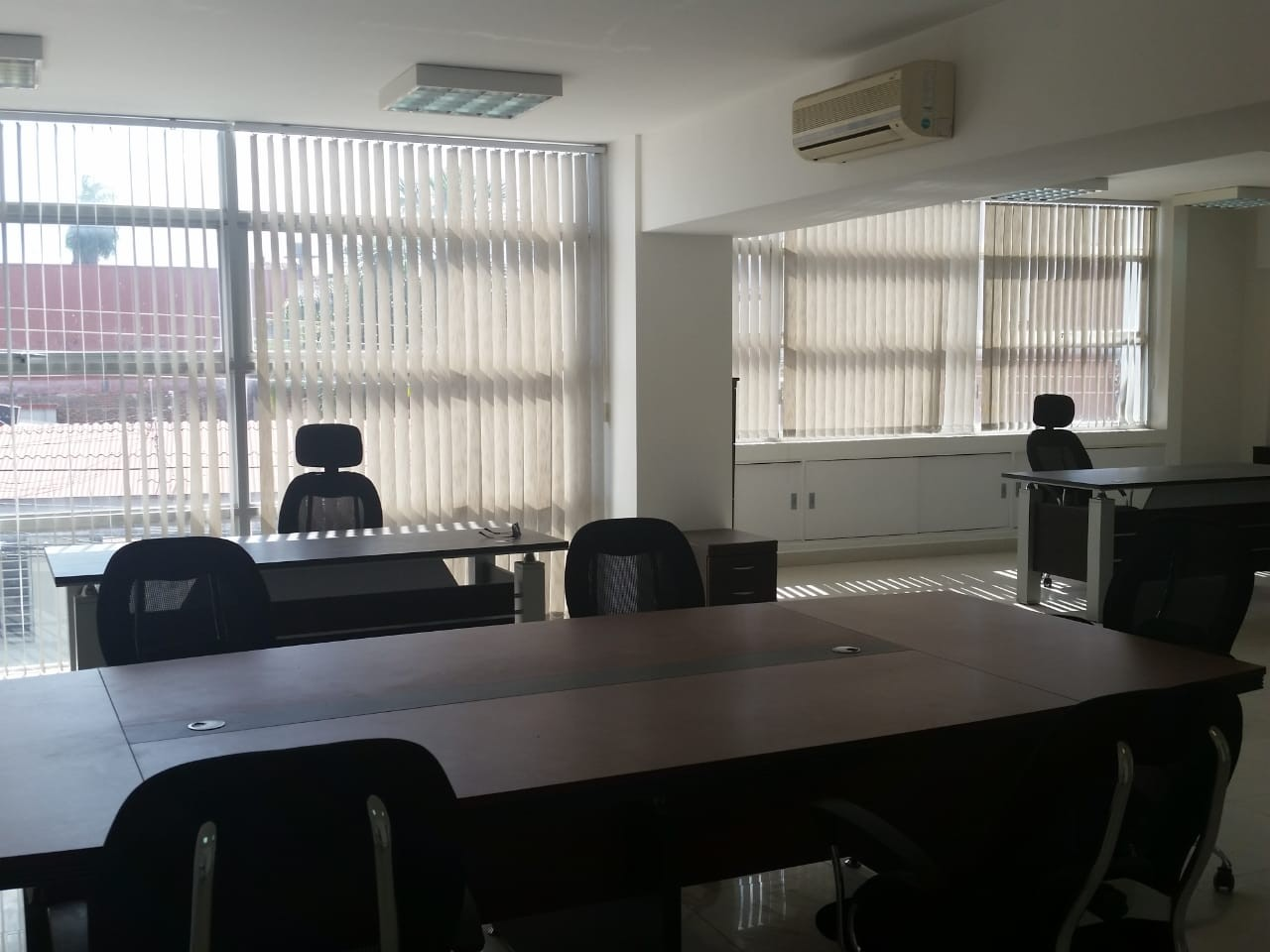 Oficina en Alquiler Edificio Centro Empresarial Lemoine C/ Lemoine 151, Foto 2