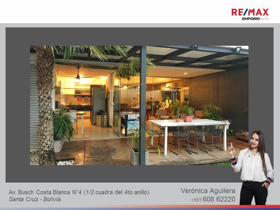 Casa en Venta AV. BUSH Foto 3