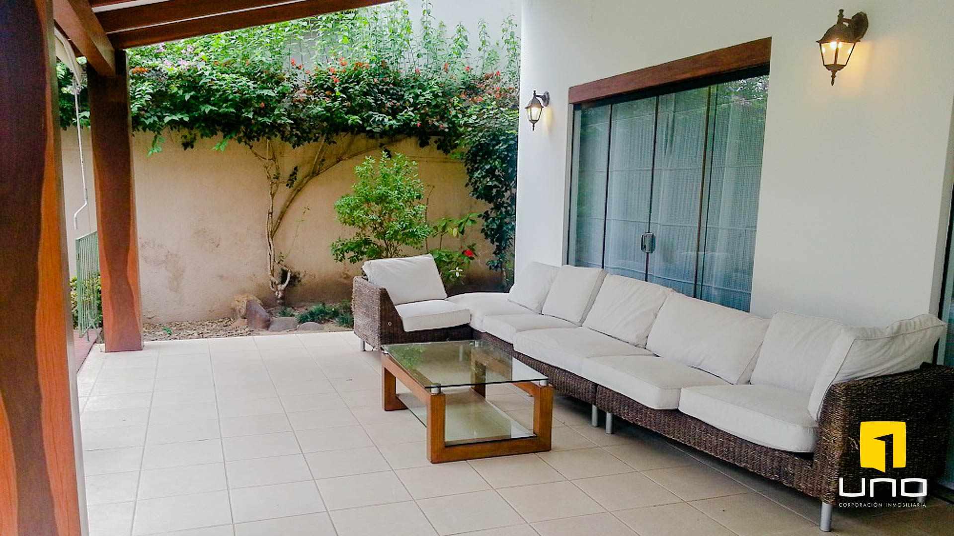Casa en Alquiler BARRIO LAS PALMAS ALQUILO CASA COMPLETAMENTE AMOBLADA Foto 7
