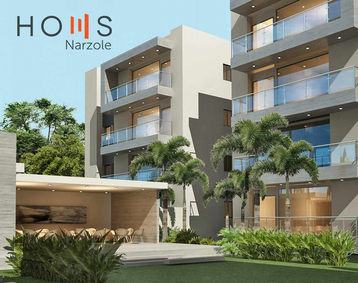 Homs Narzole