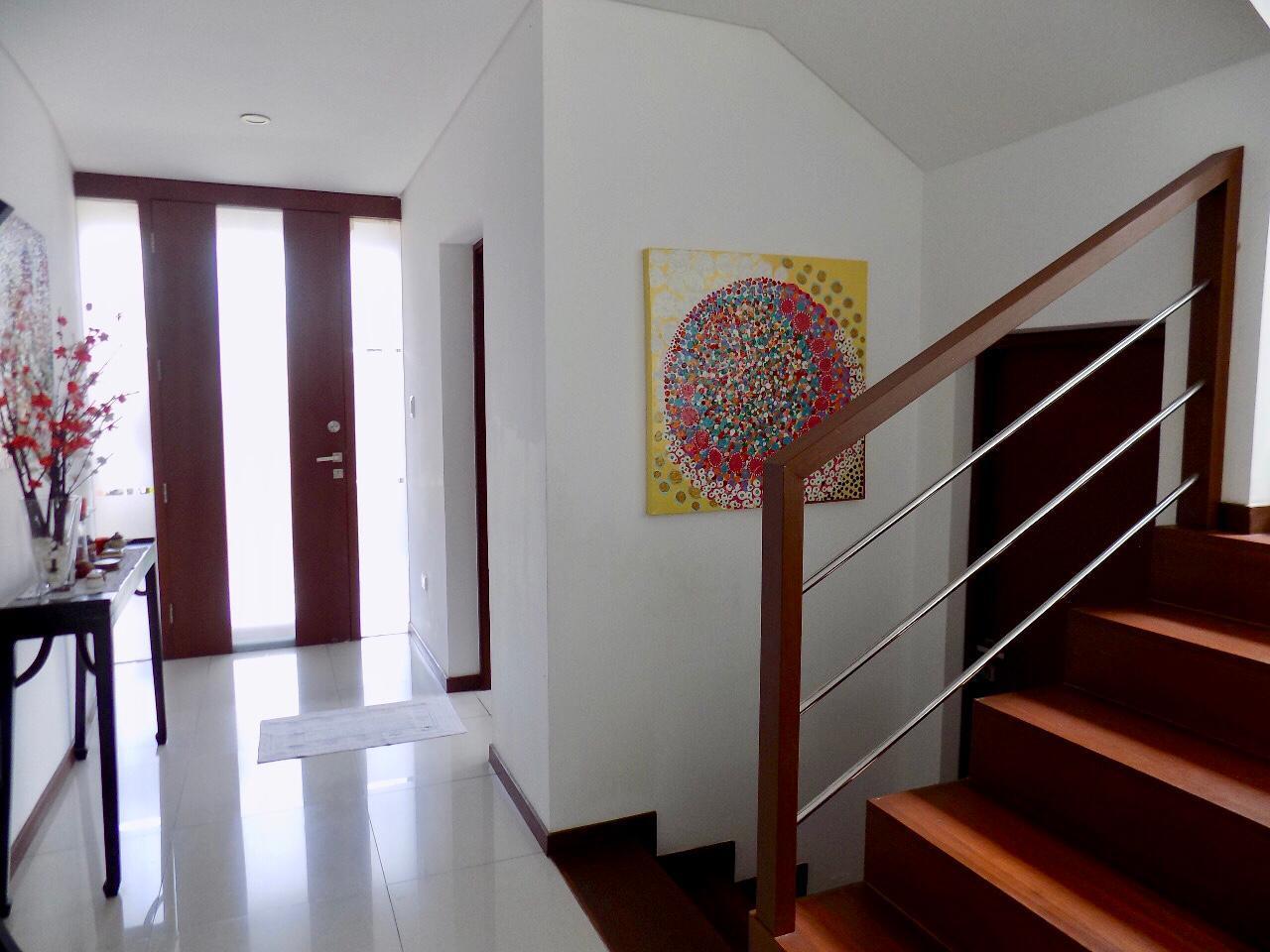 Casa en Alquiler ZONA URUBO CONDOMINIO COSTA LOS BATOS, CASA EN ALQUILER. Foto 2