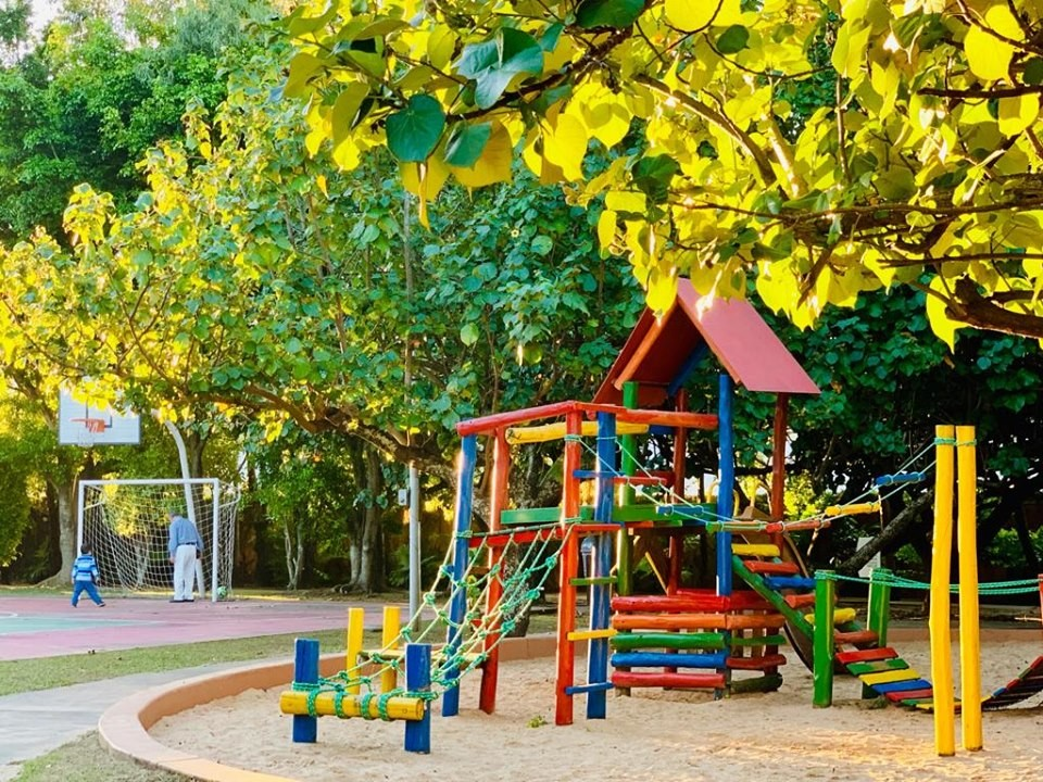 Departamento en Venta 140.000 $us En santa Cruz de la sierra Departamento en Hotel Buganvillas - Ref. 02025 Foto 6