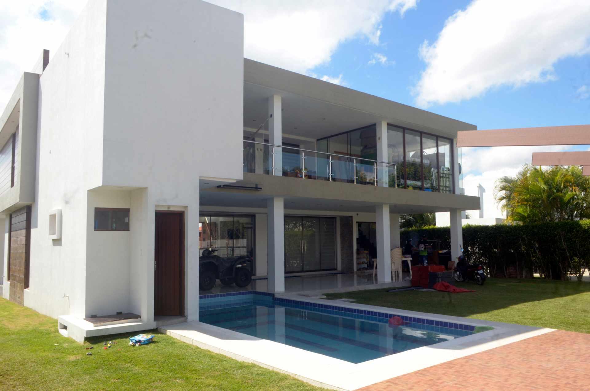 Casa en Venta COLINAS DEL URUBÓ 1 Foto 23