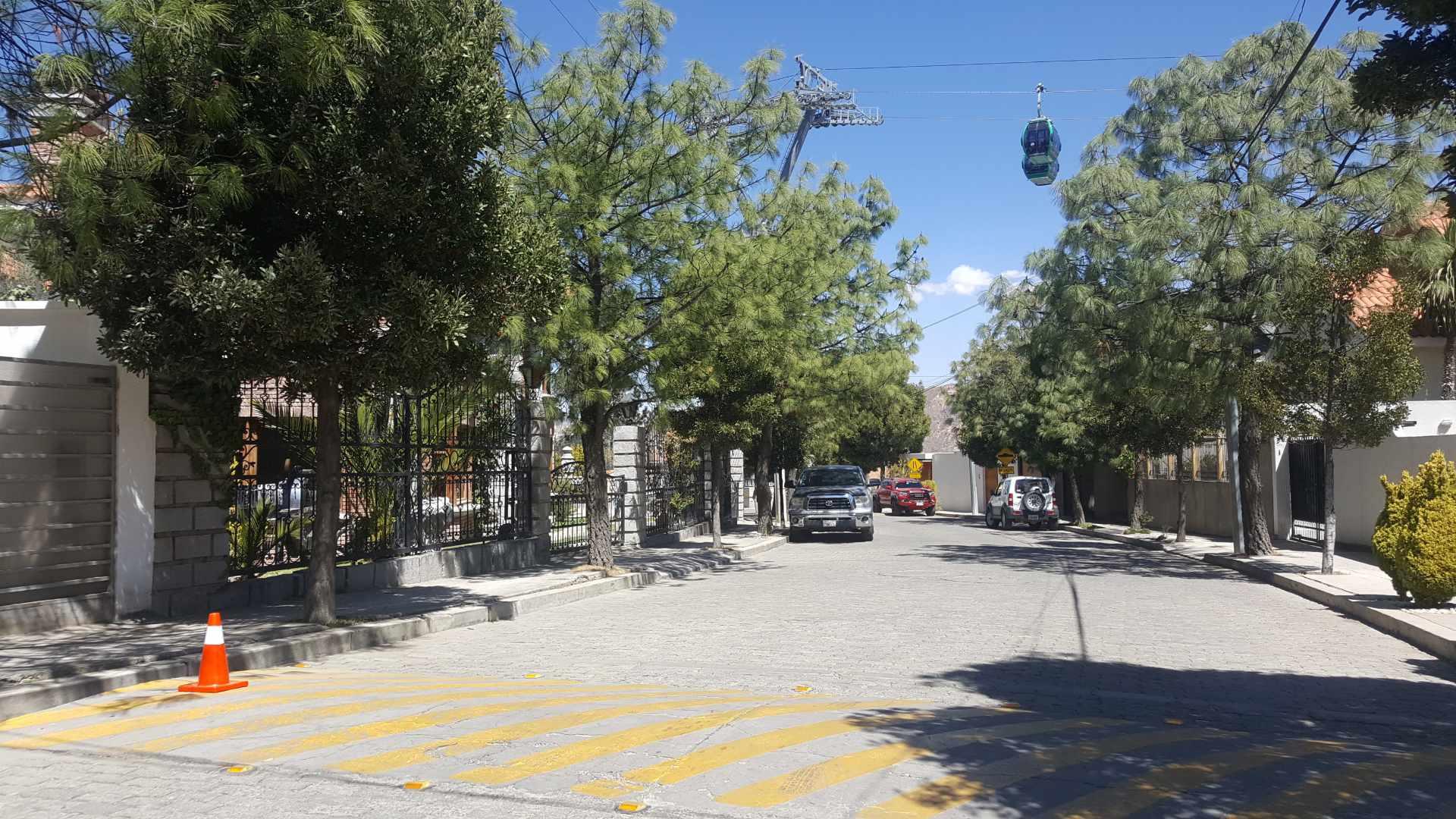 Departamento en Alquiler Edif. Taborga II. Urb. San Alberto.    Foto 9