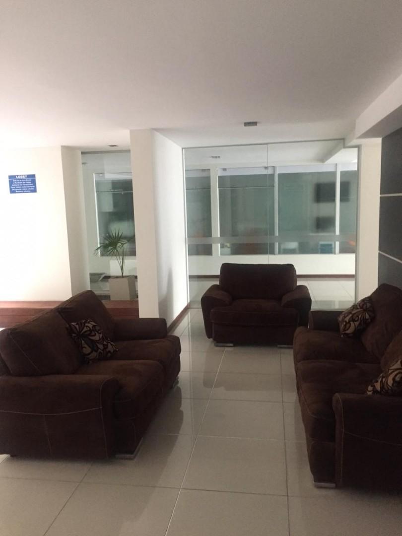 Departamento en Venta Calle Saavedra  Foto 6