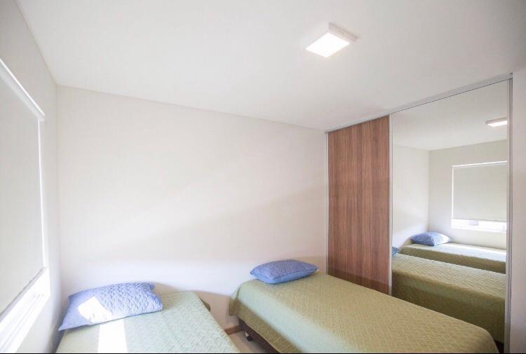 Casa en Alquiler Condominio Las Palmas del Oeste II, Av. Piraí entre 6to y 7mo anillo Foto 12