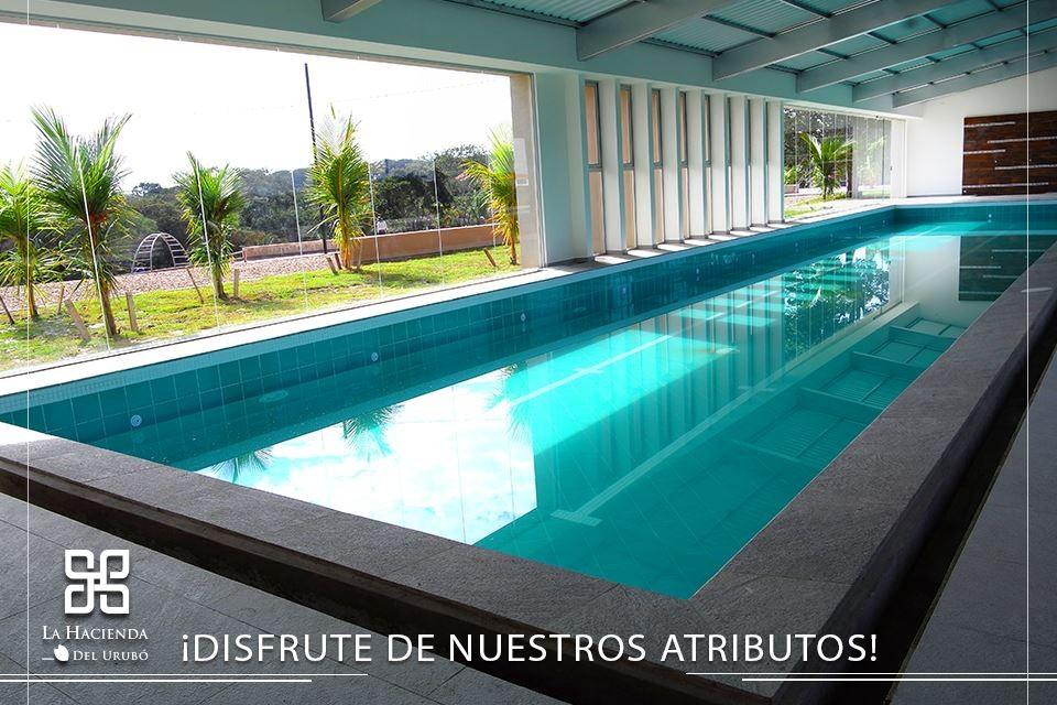 Terreno en Venta Hacienda del Urubó - Terreno en venta Foto 12