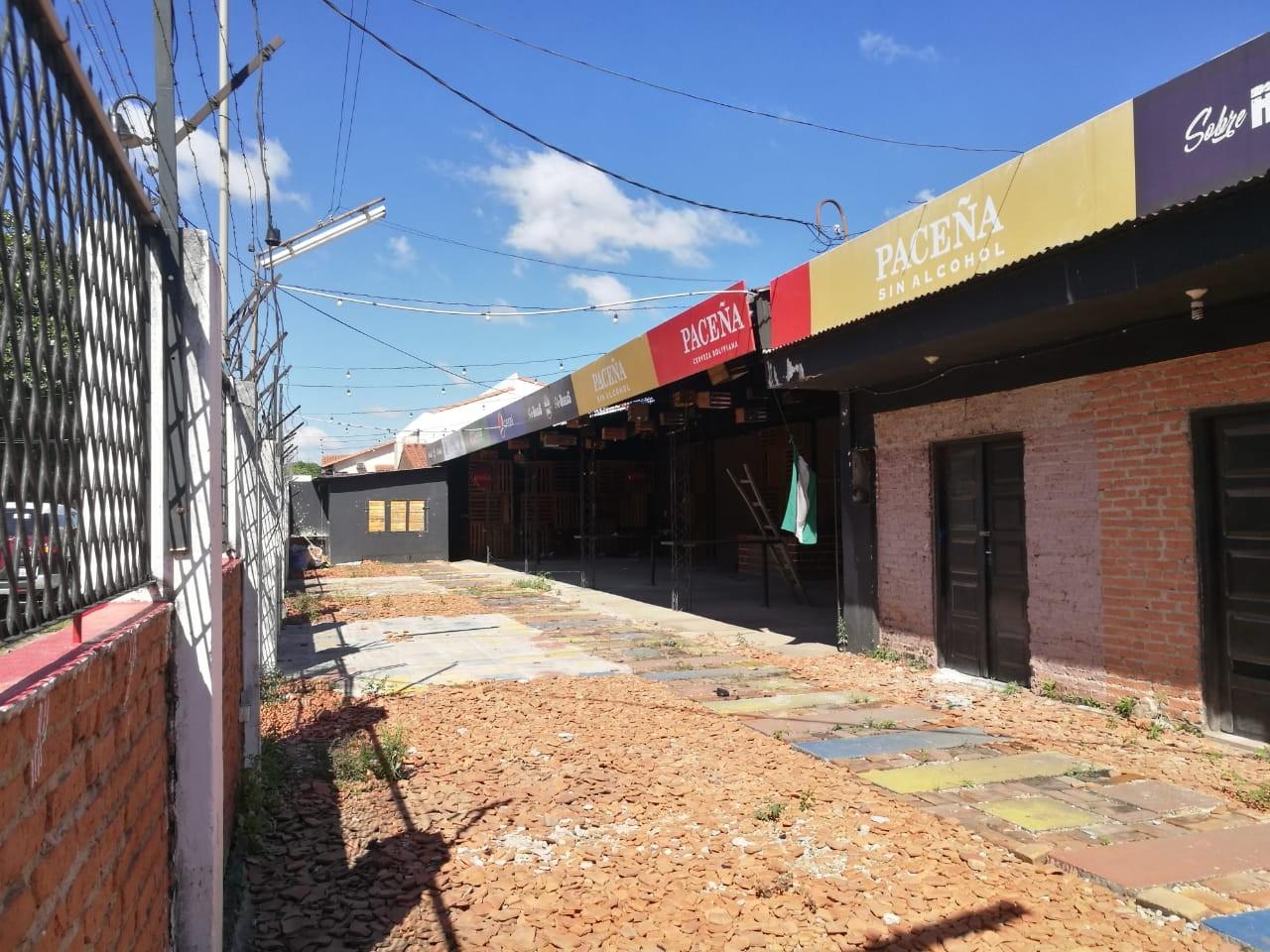 Local comercial en Alquiler LOCAL EN ALQUILER SOBRE AV PARAGUA Foto 4