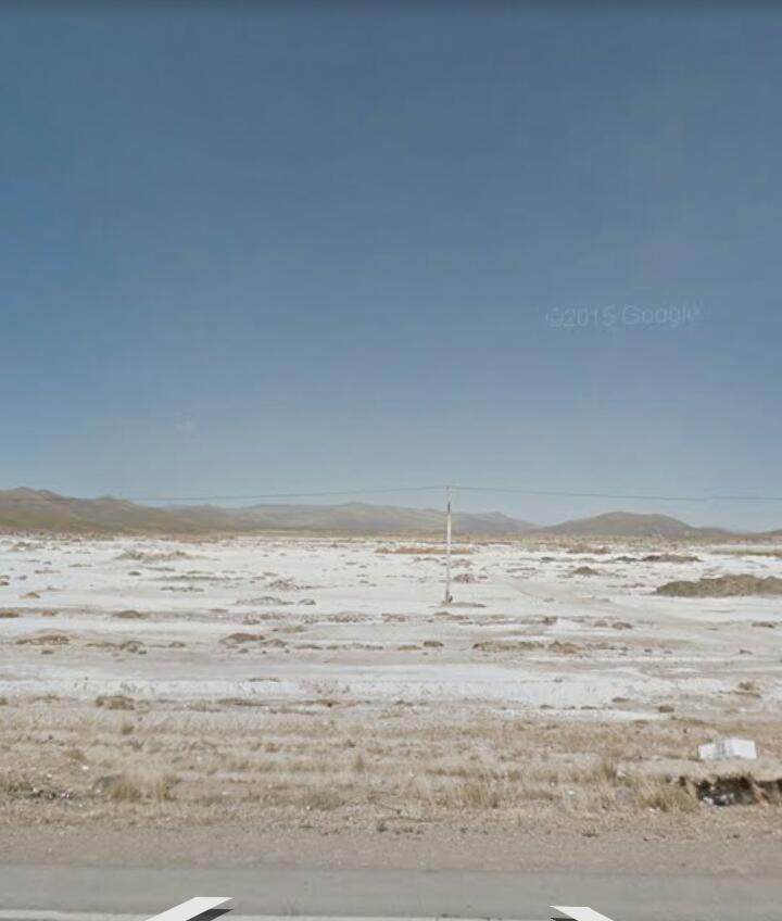 Terreno en Venta Carretera Oruro Capachos Foto 6