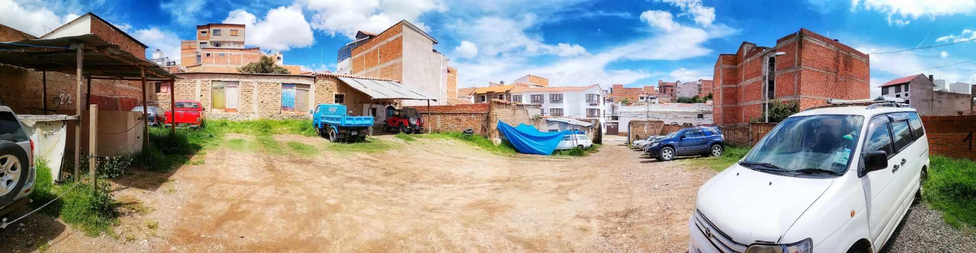 Terreno en Venta Zona Central. Calle Ayacucho nro. 437 Foto 2