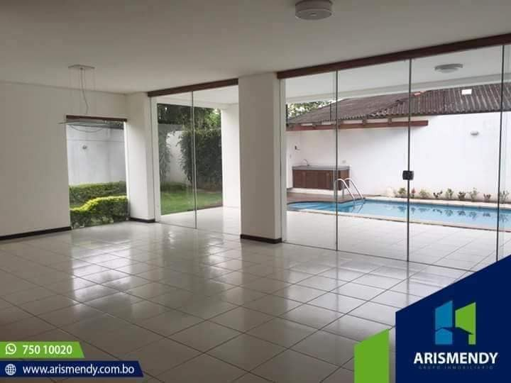 Casa en Alquiler TERCER ANILLO AV. BUSH  Foto 8