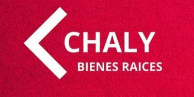 Chaly Bienes Raíces - agente portada