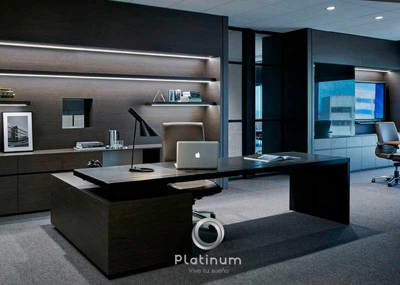 Torre Platinum - Business Center