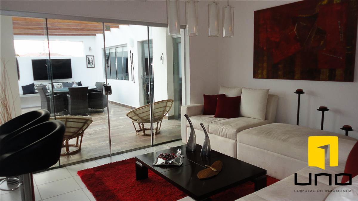 Casa en Venta Condominio Santa Cruz de La Colina, Urubo Foto 14