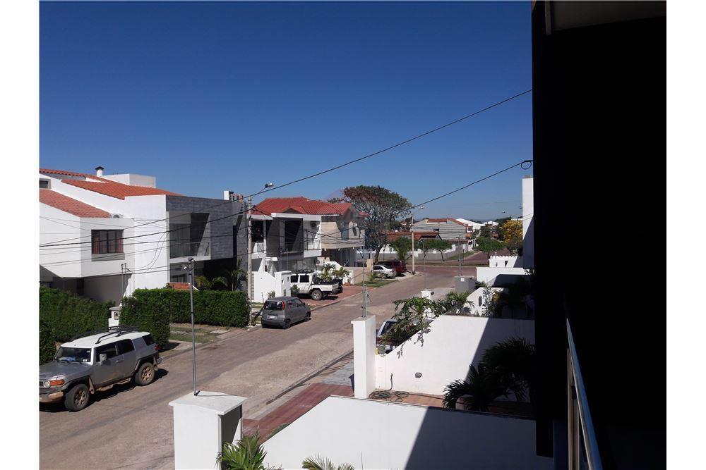 Casa en Venta Radial 26 5º Anillo Condominio los Mangales  Foto 7