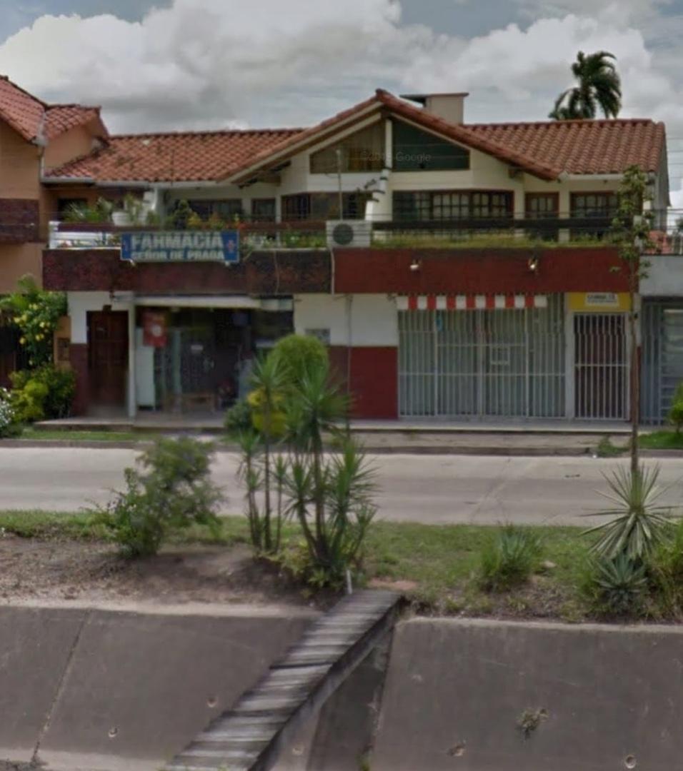 Casa en Venta Sobre avenida Santos Dumont entre 2do y 3er anilllo  Foto 19