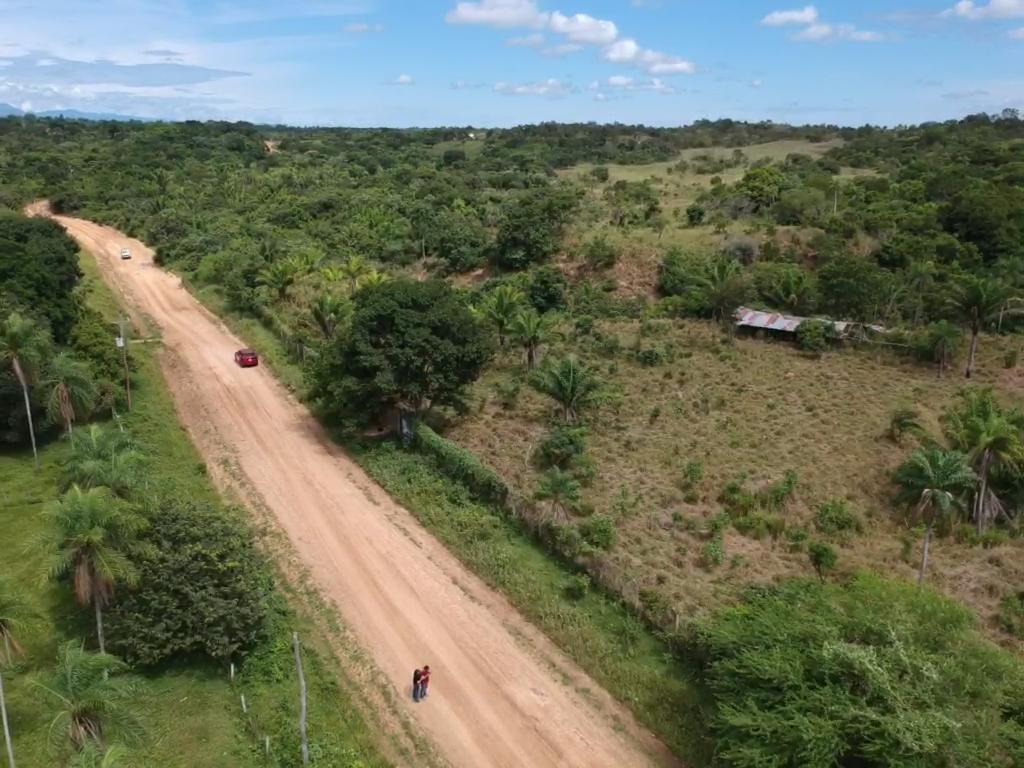 Terreno en Venta Camino a las cruces municipio de Porongo Foto 5