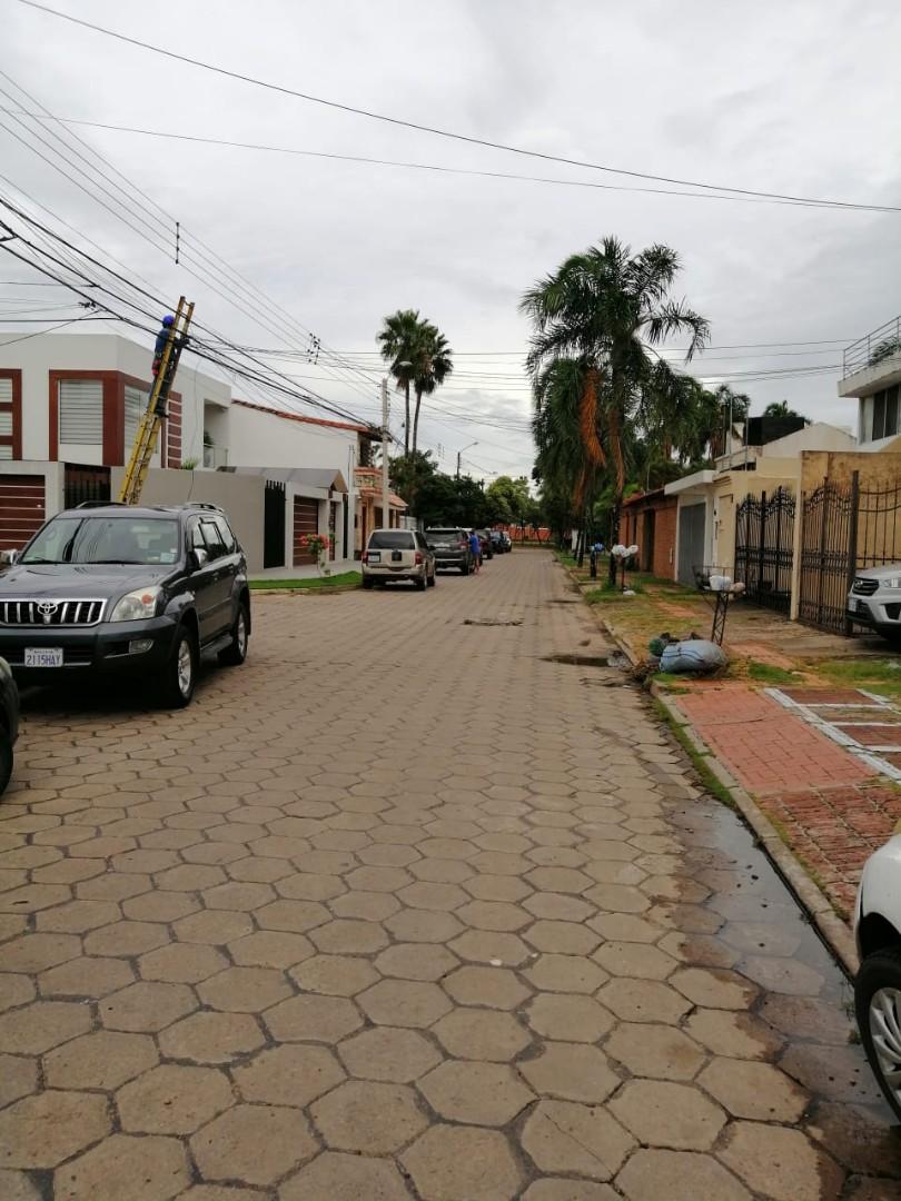 Departamento en Anticretico VIVIENDA U OFICINA EN BARRIO HAMACAS  Foto 10