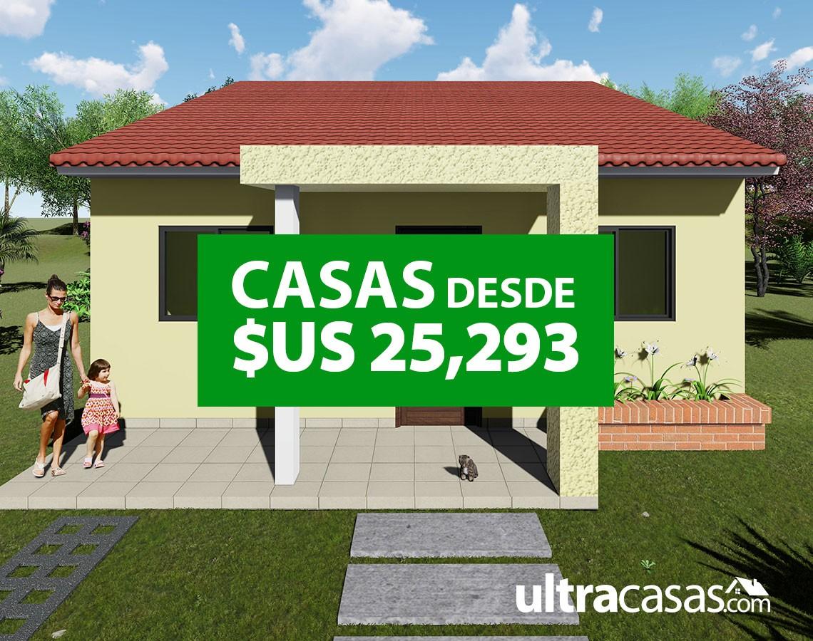 Urbanización Fátima