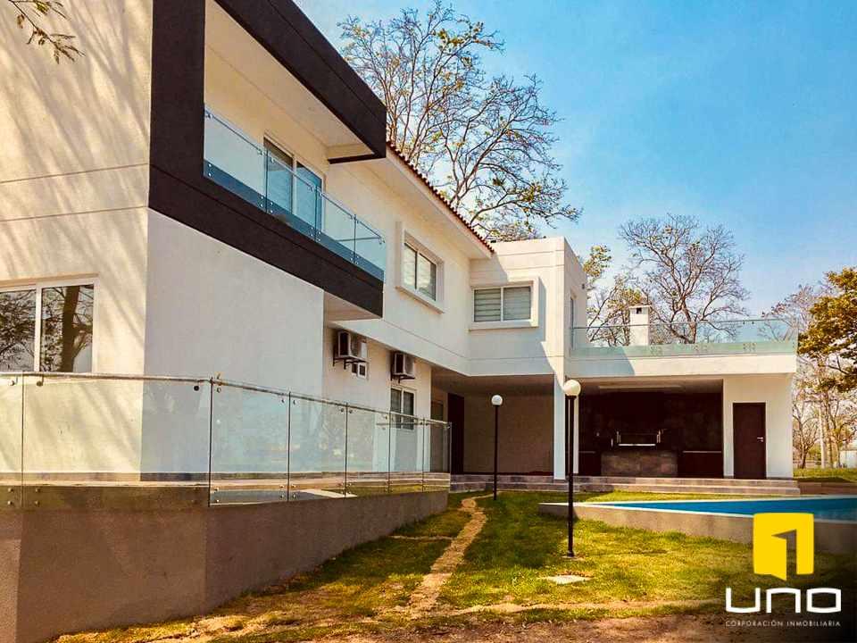 Casa en Alquiler URUBO GOLF Foto 10