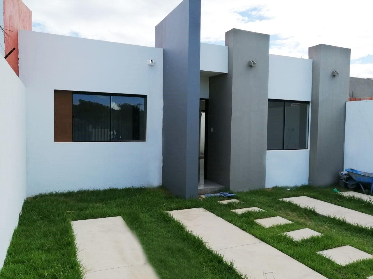 Casa en Venta Urb. Palma Verde Zona Av. Virgen de Cotoca Foto 2