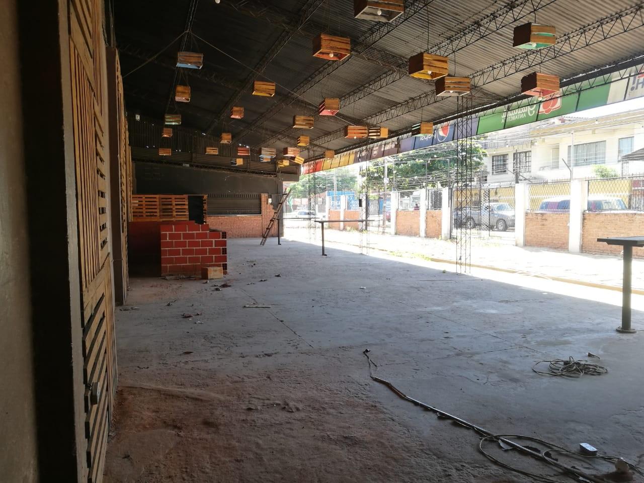 Local comercial en Alquiler LOCAL EN ALQUILER SOBRE AV PARAGUA Foto 6