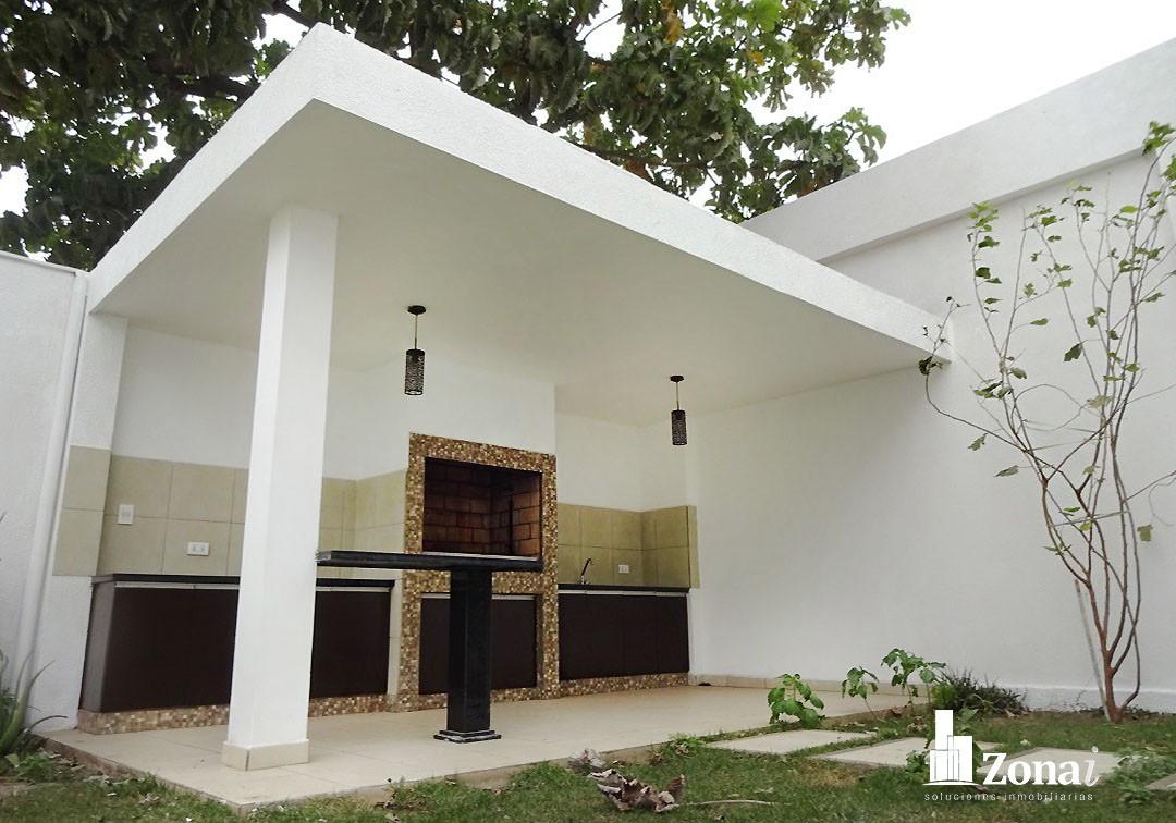 Casa en Venta VIVIENDA DE 4 SUITES EN °CONDOMINIO EXCLUSIVO DE LA ZONA NORTE° Zona Norte 8vo anillo Av. Banzer. Foto 14