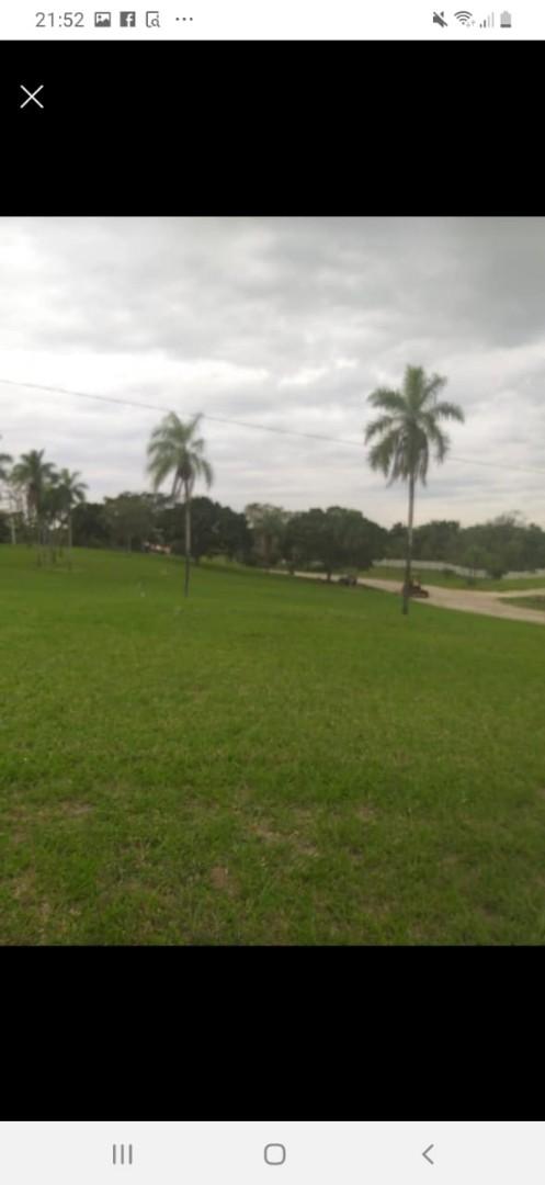 Terreno en Venta Condominio Resort Laguna Vista Urubo, a 20 min. de la Ciudad, entrando por Villa Bonita, Excelente Camino Pavimentado. Foto 6
